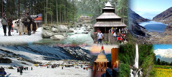 Shimla Manali Tour with Chandigarh